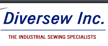industrial sewing specialists